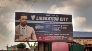 Aquavolve has partnered with Dr. Chris Okafor and the Mountain of Liberation and Miracle Ministries in Lagos to launch the introduction of atmospheric water generators to the continent of Africa.